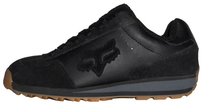 FOX Sweeper (black/gum)