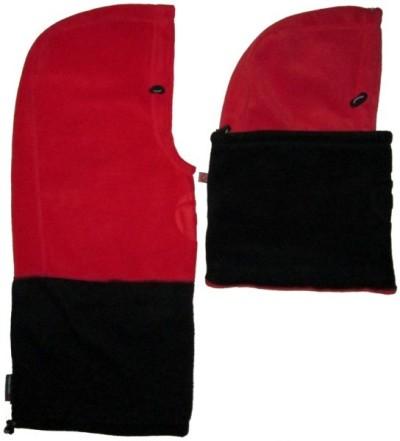 Балаклава ROSSIGNOL Lot Neck (red/black)