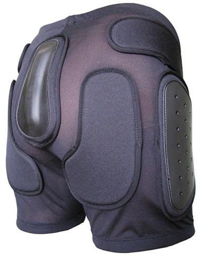 Защитные шорты BIONT Extreme (б/у)