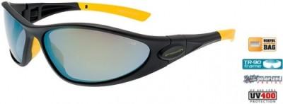 Очки GOGGLE Picadilly+ E337-1P (matt black/yellow)