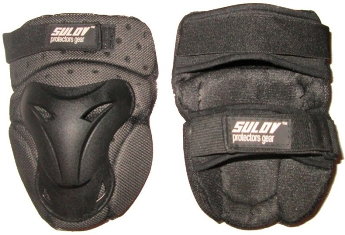 Защита колена SULOV Protectors Gear
