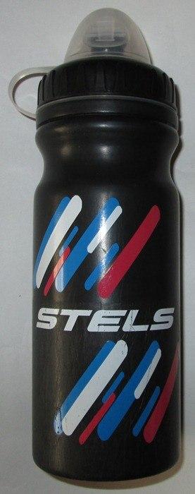 Велофляга STELS 600 ml (б/у)