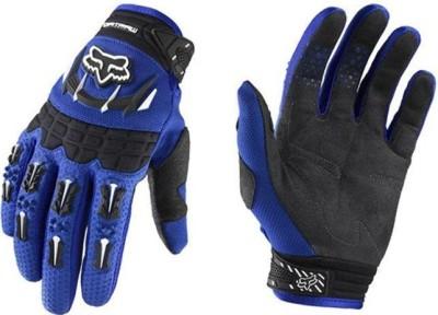 Велоперчатки FOX Dirtpaw (blue)