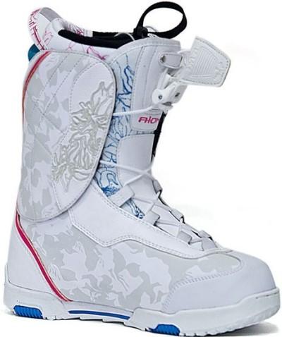 Ботинки сноубордические ATOM Galaxy (2010)