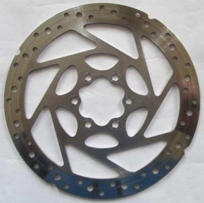Тормозной диск SHIMANO 160 mm (б/у)