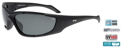 Очки GOGGLE Mento E129-3P (matt black)
