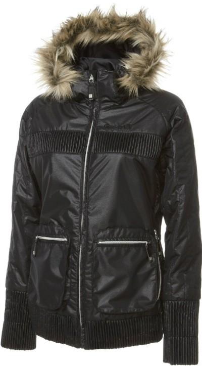 Куртка REHALL Lolita (diamond black)
