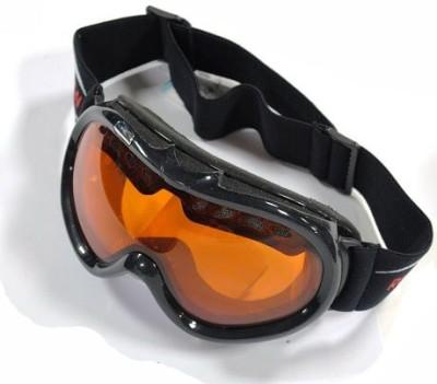 Маска REANSON SKG32 (black/orange)