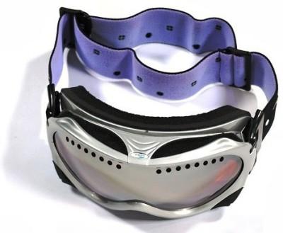 Маска REANSON SKG21MR (silver/mirror)