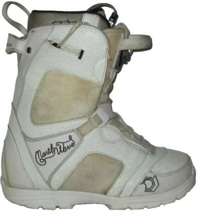 Ботинки сноубордические NORTHWAVE Dahlia (б/у)