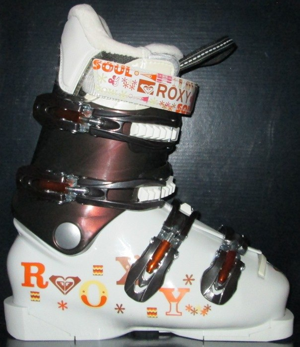 Ботинки горнолыжные ROXY Swell (2012)