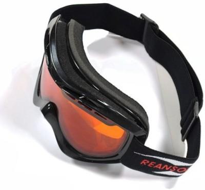 Маска REANSON SKG50 (black/orange)