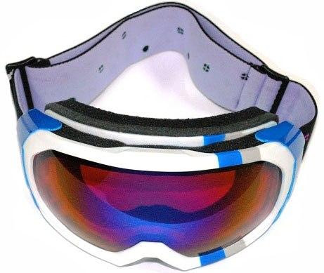 Маска REANSON SKG49MR (white/blue)