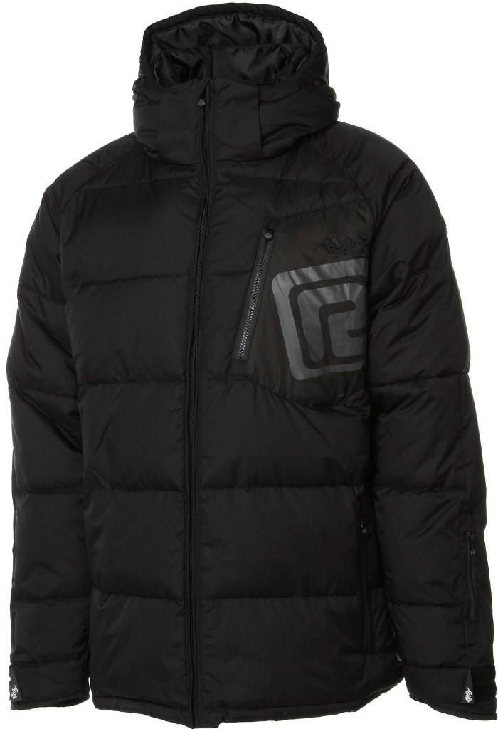 Куртка REHALL Alex (black)