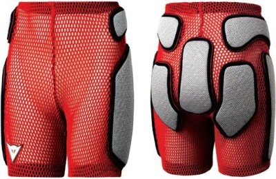 Защитные шорты DAINESE Impact Short (red)