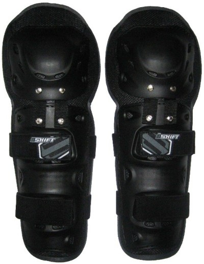 Наколенники SHIFT Enforcer Knee/Shin Guard (black)