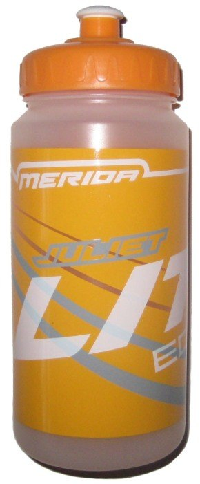 Фляга MERIDA Juliet 500 ml (yellow)