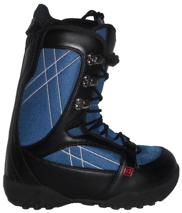 Ботинки сноубордические DESTROYER S6 (2012)