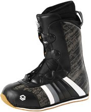 Ботинки сноубордические FTWO Air black (2011)