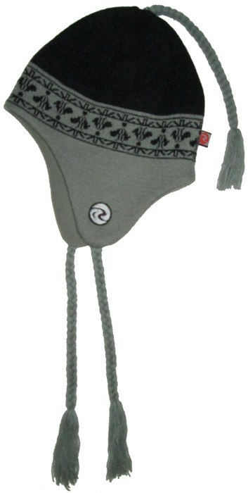 Шапка ROSSIGNOL Jacquard (grey)