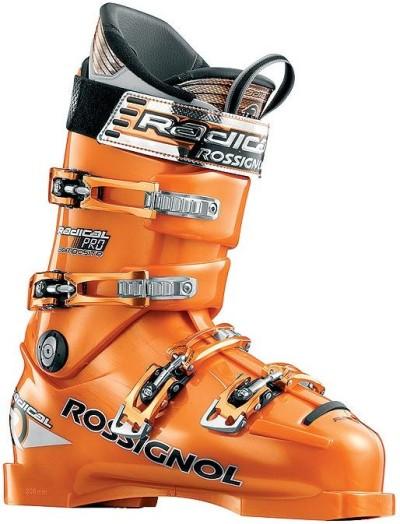 Ботинки горнолыжные ROSSIGNOL Radical Pro Composit