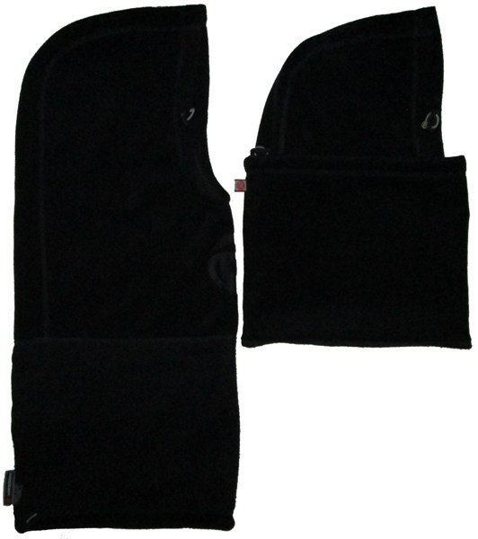 Балаклава ROSSIGNOL Lot Neck (black)