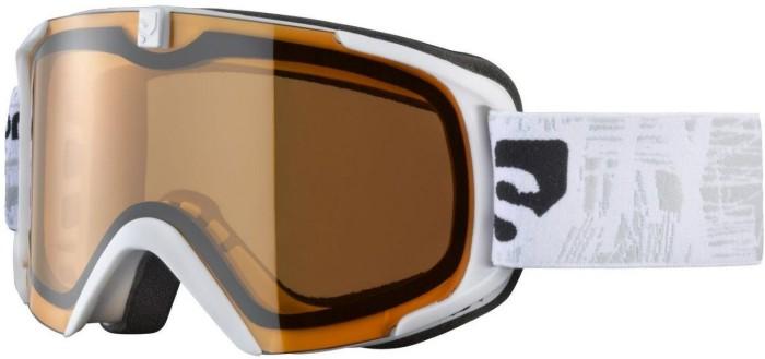 Маска SALOMON X-View8 Small (white/low light)