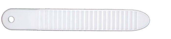 Ремешок HELENTEX для с/б креплений 170 x 23 (белый)