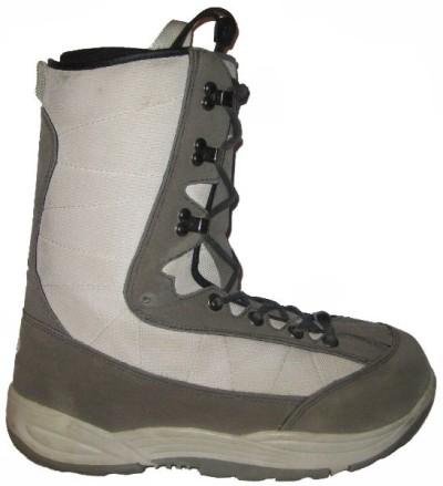 Ботинки сноубордические BLACK DRAGON (б/у)