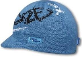 Шапка KAMA k05 (blue)