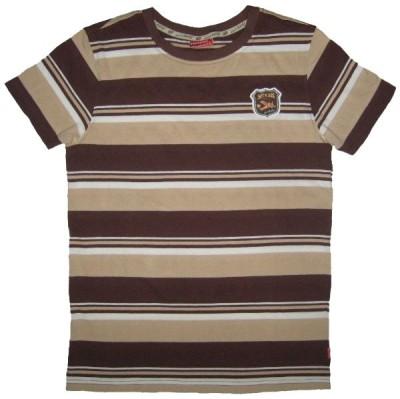 Футболка EXXTASY Lund (brown)