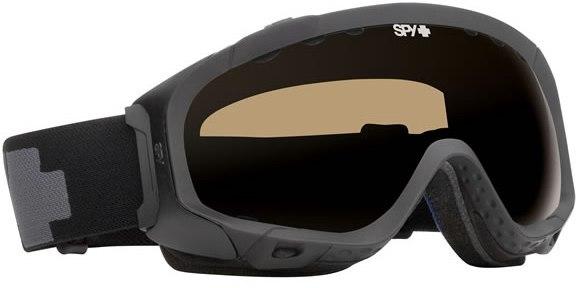 Маска SPY Soldier (m black/bronze)