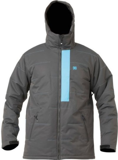 Куртка DC Leader (dk shadow)