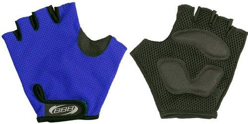 Велоперчатки BBB BBW-25 CoolDown II (blue)