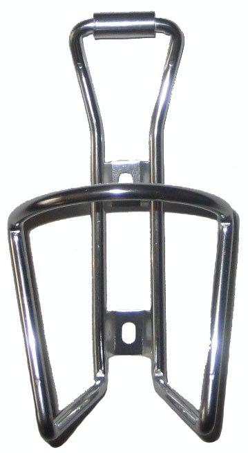 Флягодержатель TRANZ-X Alloy (silver)