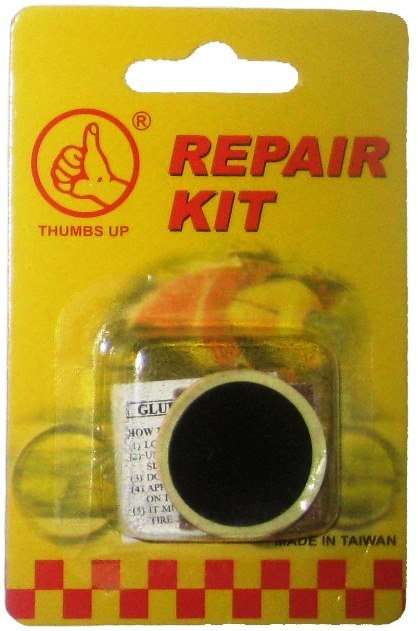 Набор заплаток REPAIR KIT