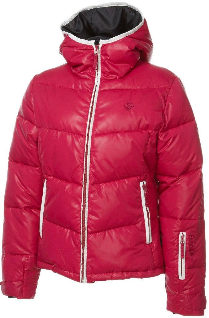 Куртка REHALL Dana (berry)
