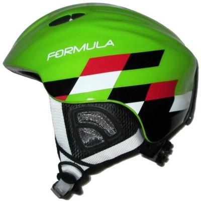 Шлем ELAN Formula (green)