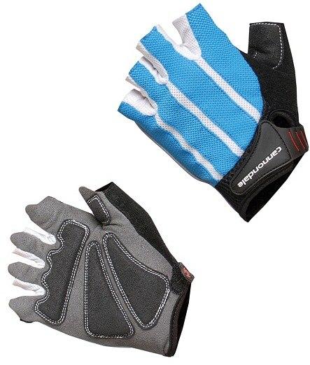 Велоперчатки CANNONDALE Classic W (breeze blue)