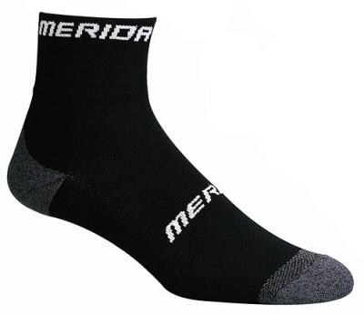 Велоноски MERIDA (black)