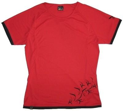 Футболка SALEWA Sirene (red)