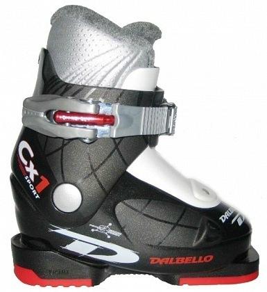Ботинки горнолыжные DALBELLO CX1 jr. (2008)