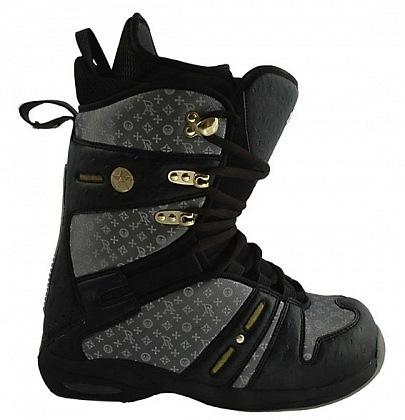 Ботинки сноубордические ATOM Luxury