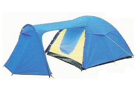 Палатка KAISER SPORT Carolina 3
