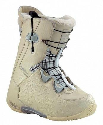 Ботинки сноубордические ELAN Unity