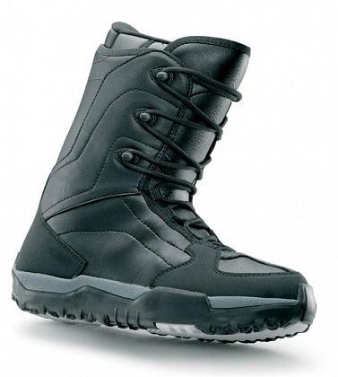 Ботинки сноубордические ROSSIGNOL Deal (black)