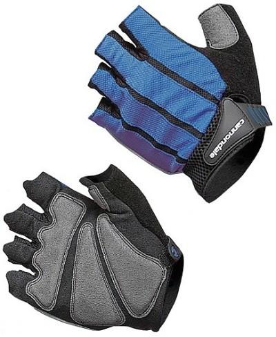 Велоперчатки CANNONDALE Classic (blue)