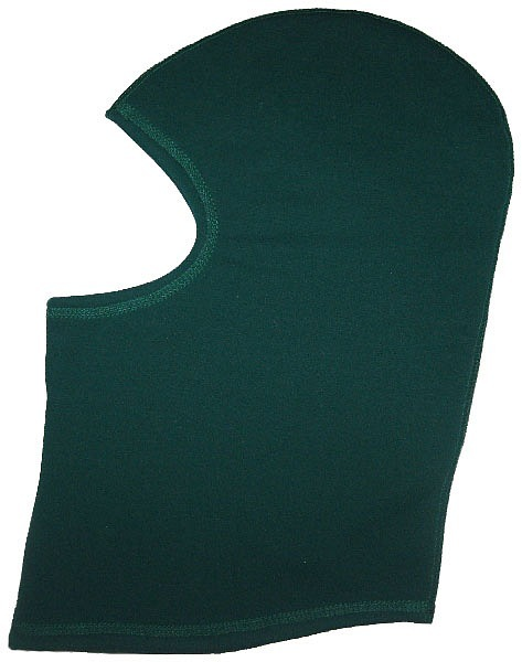 Балаклава (подшлемник) BASEG green