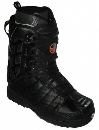 Ботинки сноубордические ECLIPSE Method (black)