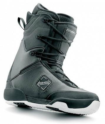 Ботинки сноубордические ROSSIGNOL Crank (black)